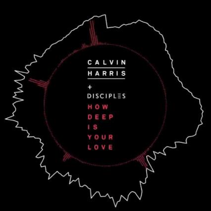 How Deep Is Your Love Calvin Harris