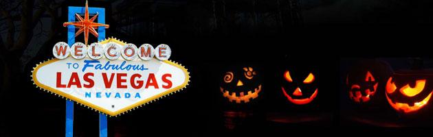 Halloween 2015 Events in Las Vegas