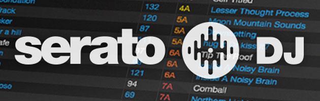 Serato Announces Key Detection, Key Shifting & More