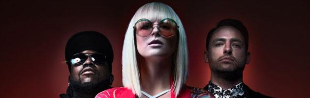 """Big Grams & Skrillex Collaboration – """"Drum Machine"""""""
