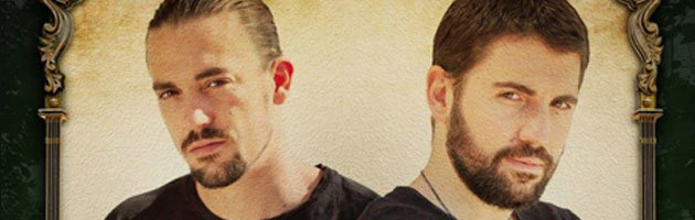 Who Is the #1 DJ of 2015? Dimitri Vegas & Like Mike