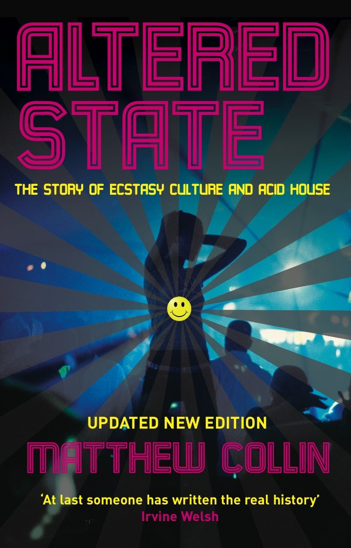 an essay on the connection between the rave culture and ecstasy