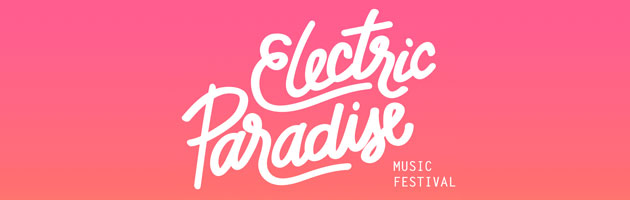 Electric Paradise Is Becoming the Caribbean's Most Exciting Festival