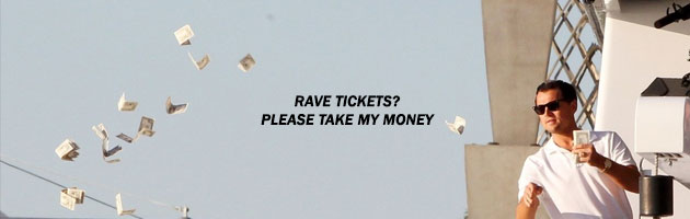 Selling Event Tickets on the Internet