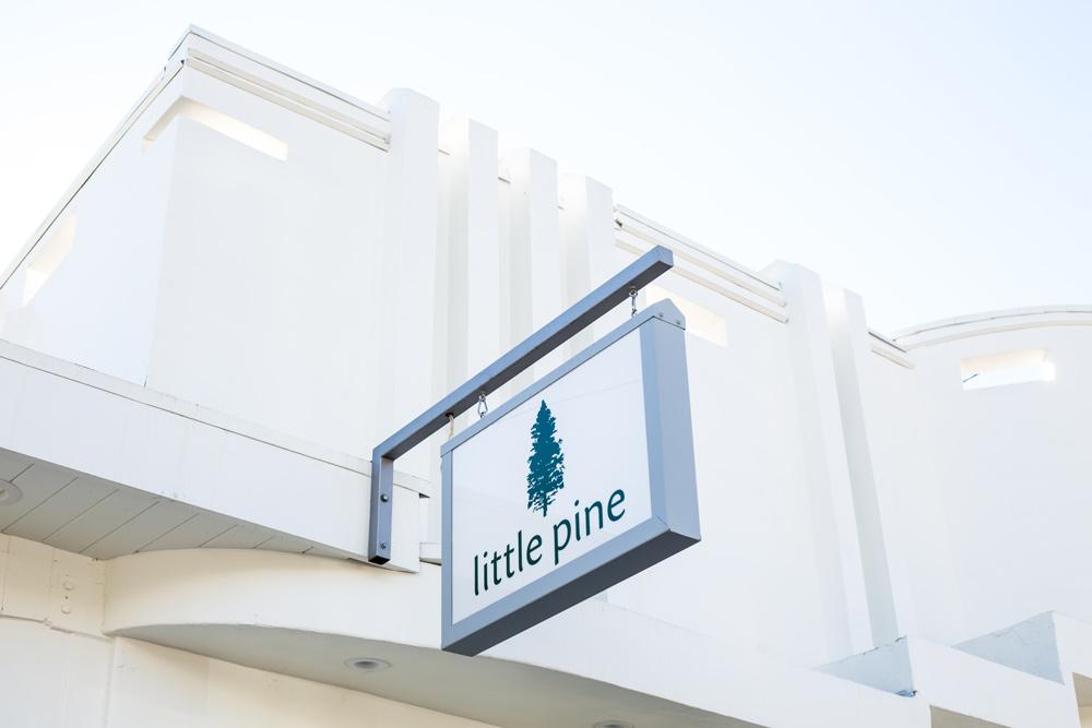 Little Pine Restaurant