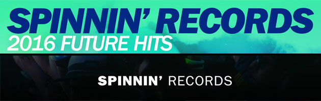 Happy new year with Spinnin' Records 2016 Future Hits Mix
