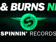 Exciting collab between two of dance music's leading acts R3hab & BURNS present 'Near Me'