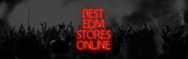 The Best EDM Apparel Stores