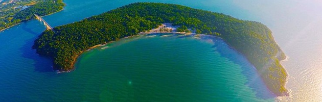 A UK Promoter Buys Their Very Own Croatian Island
