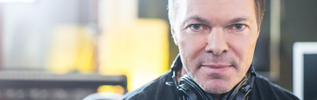 Pete Tong Will Kick Of BBC Radio 1'S Essential Mix Live