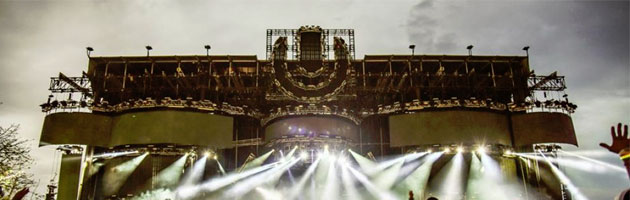 Ultra Music Festival: Phase One Lineup