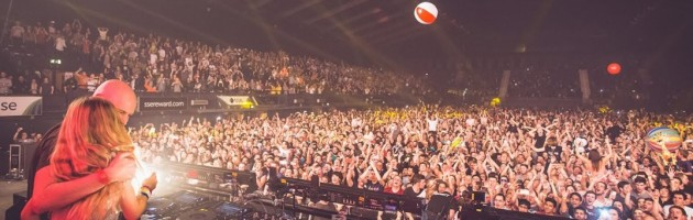Above & Beyond Share Incredibly Emotional Video