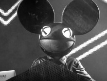 Deadmau5 Teases Songs from 'Project Entropy'