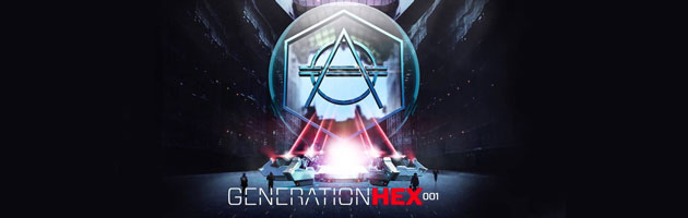 Don Diablo's HEXAGON presents future stars with 'Generation HEX EP'