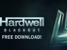It's Hardwell's Birthday! Get his new track Blackout now for FREE